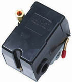 Pressure Switch - Lefoo -  (1600 Series Models Only)