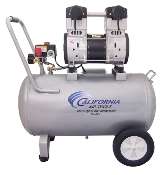 Califonia Air Tools 15020C (2.0 hp)  Ultra Quiet Air Compressor
